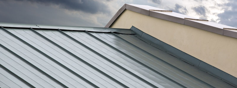 San Marcos Texas metal roof repair and installation