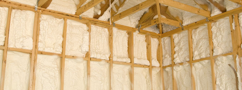 spray foam insulation San Marcos San Antonio