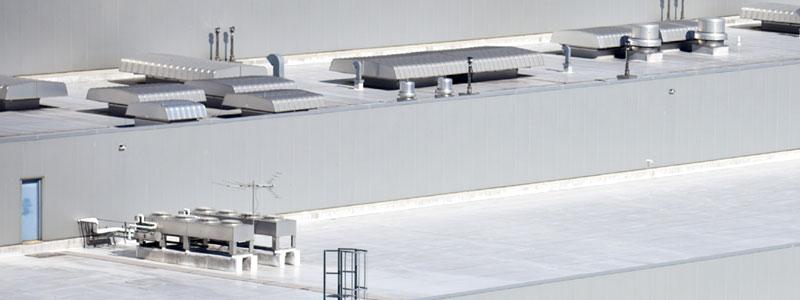 San Antonio roof waterproofing